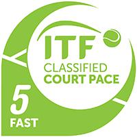 terrains de sports extérieurs, certification Fédération internationale de tennis