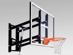 paniers de basketball terrains de sports int rieurs et ext rieurs. Black Bedroom Furniture Sets. Home Design Ideas