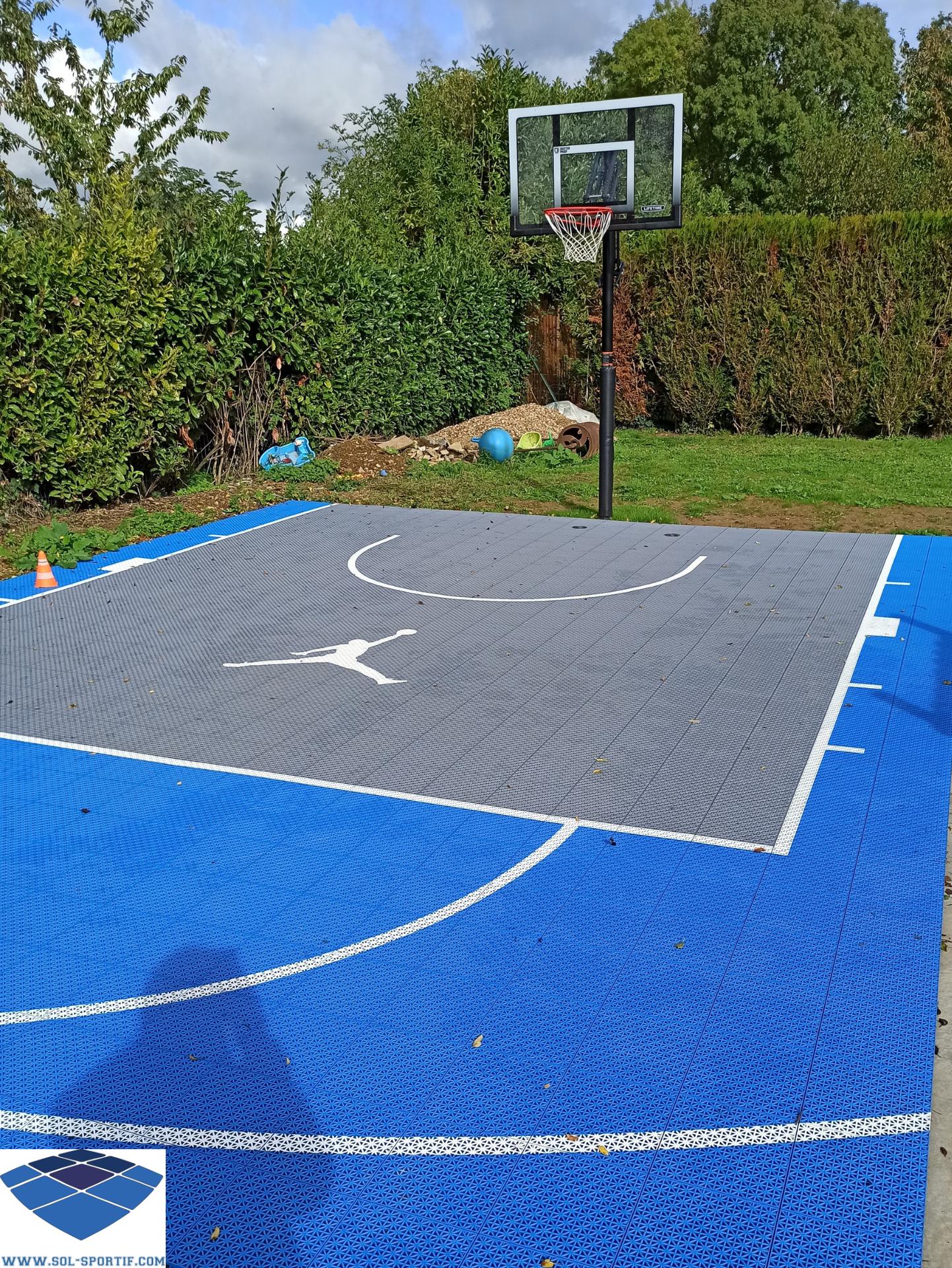 Demi-terrain-basket-8x6m